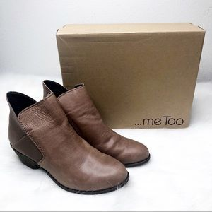 Me Too Zoey Genuine Leather Bootie